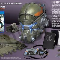 Titanfall 2 Collector's Edition Leaks