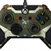 Titanfall 2 licensed wired controller announced